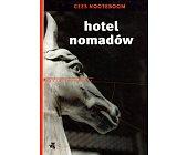 Szczegóły książki HOTEL NOMADÓW (TERRA INCOGNITA)