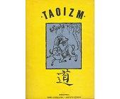 Szczegóły książki TAOIZM