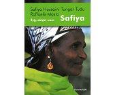 Szczegóły książki SAFIYA. ŻYJĘ DZIĘKI WAM
