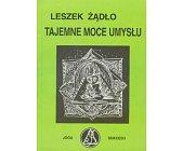Szczegóły książki TAJEMNE MOCE UMYSŁU