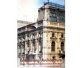 Szczegóły książki ENVISIONING ARCHITECTURE: IMAGE, PERCEPTION AND COMMUNICATION OF HERITAGE
