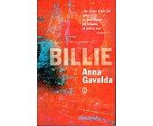 Szczegóły książki BILLIE