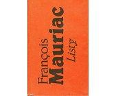 Szczegóły książki LISTY 1904-1969