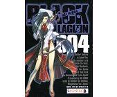 Szczegóły książki BLACK LAGOON - TOM 4