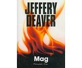Szczegóły książki MAG
