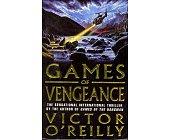 Szczegóły książki GAMES OF VENGENANCE