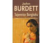 Szczegóły książki TAJEMNICE BANGKOKU