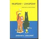 Szczegóły książki TRAFIONY - ZATOPIONY