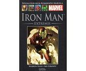 Szczegóły książki IRON MAN EXTREMIS (MARVEL 3)