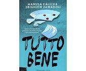 Szczegóły książki TUTTO BENE