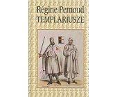 Szczegóły książki TEMPLARIUSZE