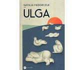 Szczegóły książki ULGA