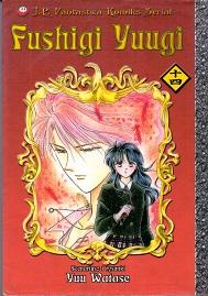 FUSHIGI YUUGI - TOM 14