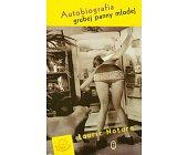 Szczegóły książki AUTOBIOGRAFIA GRUBEJ PANNY MŁODEJ