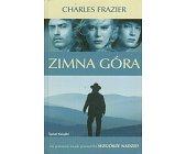 Szczegóły książki ZIMNA GÓRA