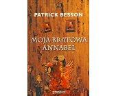 Szczegóły książki MOJA BRATOWA ANNABEL