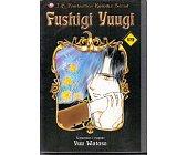 Szczegóły książki FUSHIGI YUUGI - TOM 4