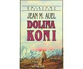 Szczegóły książki DOLINA KONI