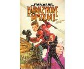 Szczegóły książki STAR WARS - KARMAZYNOWE IMPERIUM II - RADA WE KRWI