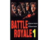 Szczegóły książki BATTLE ROYALE - TOM 1