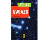 Szczegóły książki ATLAS GWIAZD