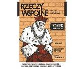 Szczegóły książki RZECZY WSPÓLNE - NR 10 (4/2012)