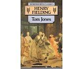 Szczegóły książki TOM JONES