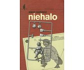 Szczegóły książki NIEHALO