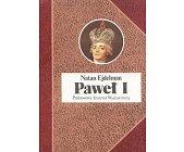 Szczegóły książki PAWEŁ I