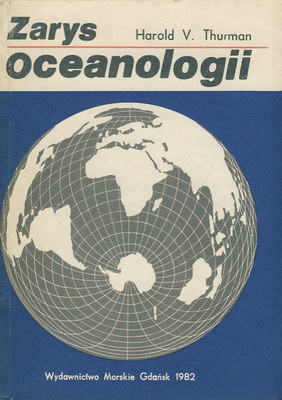 ZARYS OCEANOLOGII