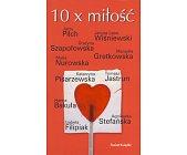 Szczegóły książki 10 X MIŁOŚĆ