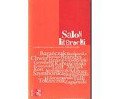 Szczegóły książki SALON LITERACKI