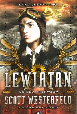 LEWIATAN - KSIĘGA PIERWSZA