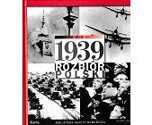 Szczegóły książki 1939 ROZBIÓR POLSKI