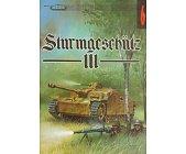 Szczegóły książki STURMGESCHUTZ III