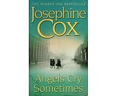 Szczegóły książki ANGELS CRY SOMETIMES