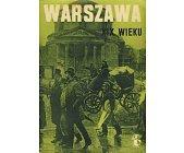 Szczegóły książki WARSZAWA XIX WIEKU 1795 - 1918 - 3 TOMY