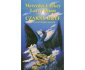Szczegóły książki TRYLOGIA WOJEN MAGÓW - CZARNY GRYF