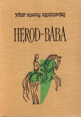 HEROD-BABA
