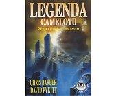 Szczegóły książki LEGENDA CAMELOTU