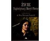 Szczegóły książki ŻYCIE NAJŚWIĘTSZEJ MARYI PANNY