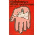Szczegóły książki MINIATUROWE SILNIKI SPALINOWE