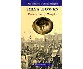 Szczegóły książki PRAWO PANNY MURPHY