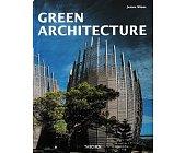 Szczegóły książki GREEN ARCHITECTURE