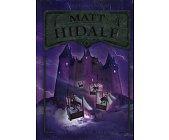 Szczegóły książki MATT HIDALF - TOM 1 - BŁYSKAWICA WIDMO