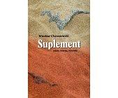 Szczegóły książki SUPLEMENT