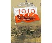 Szczegóły książki POWSTANIE WIELKOPOLSKIE 1919 (ZWYCIĘSKIE BITWY POLAKÓW, TOM 43)