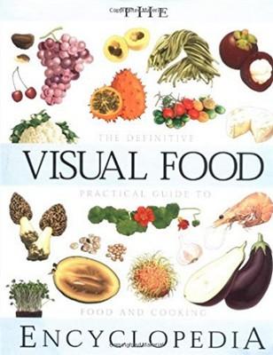 THE VISUAL FOOD - ENCYCLOPEDIA