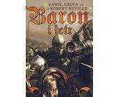 Szczegóły książki BARON I ŁOTR