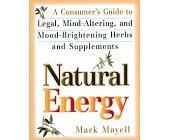 Szczegóły książki NATURAL ENERY